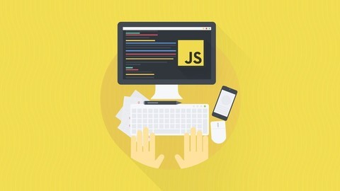 JavaScript Coding Challenges 2019 - Free Udemy Course - 100