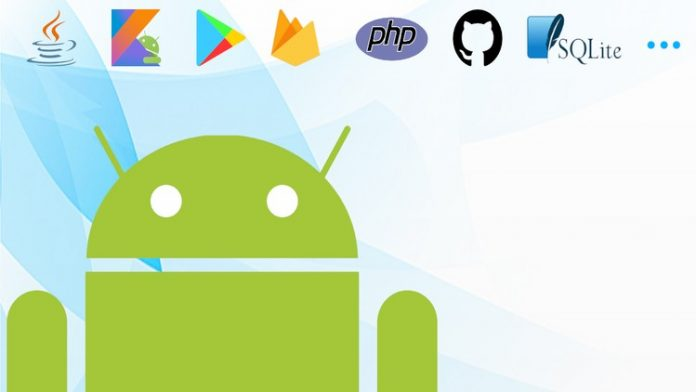 complete_android_2019 course