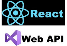 reactjs and web api free udemy course