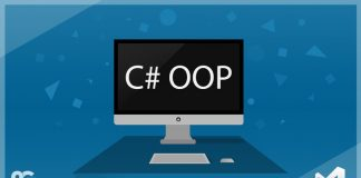 Beginner Object Oriented Programming In C# and .NET Core free udemy course