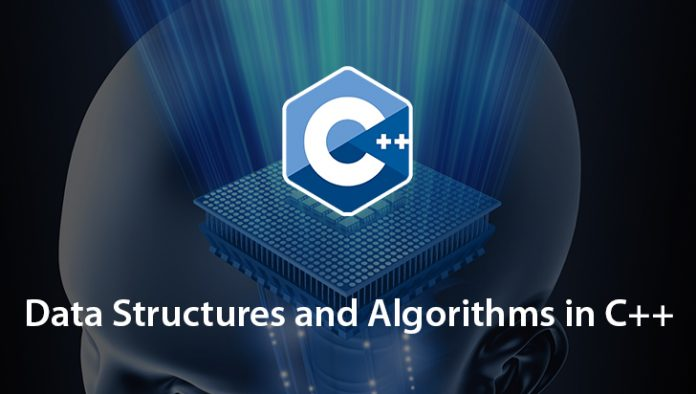 Data Structures and Algorithms using c++ free udemy course