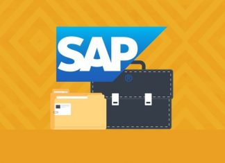 SAP S 4 HANA Essential Training free udemy course