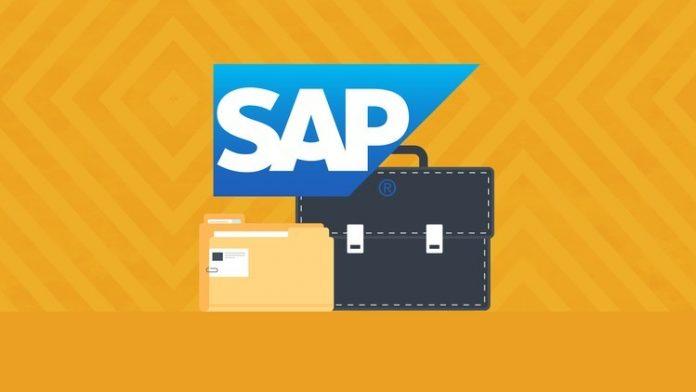SAP S 4 HANA Essential Training free udemy course