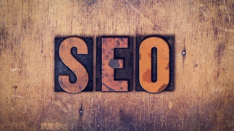 SEO Training 2019 Free Udemy Course