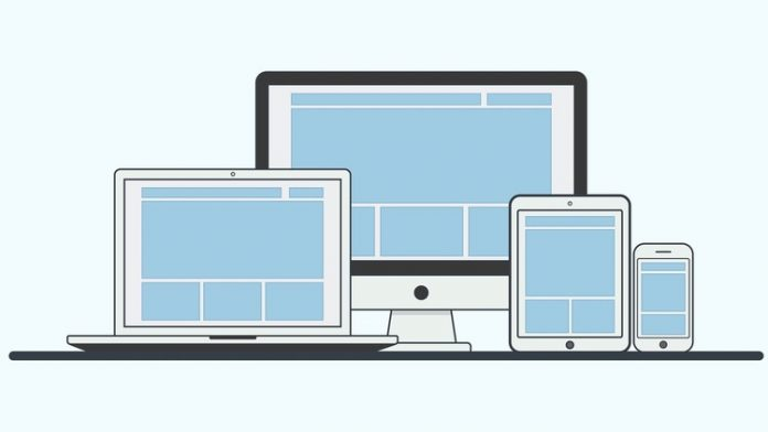complete responsive web development free udemy course