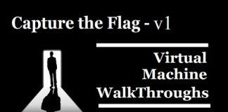 Ethical Hacking - Capture the Flag Walkthroughs - v1 - Free Udemy Course