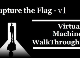 Ethical Hacking - Capture the Flag Walkthroughs - v1 - Free Udemy Course