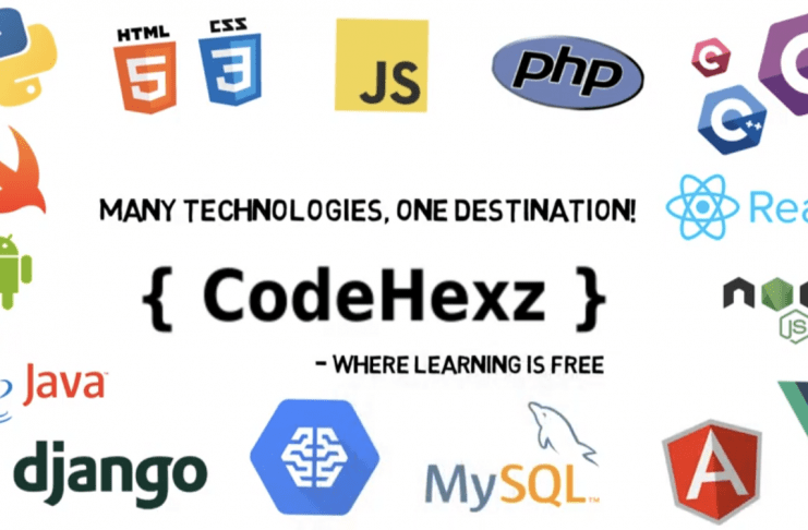 CodeHexz - Where Learning is Free